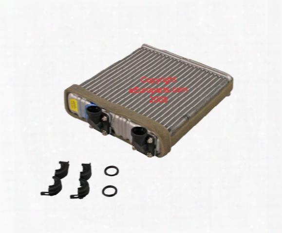 Heater Core - Genuine Saab 7495625