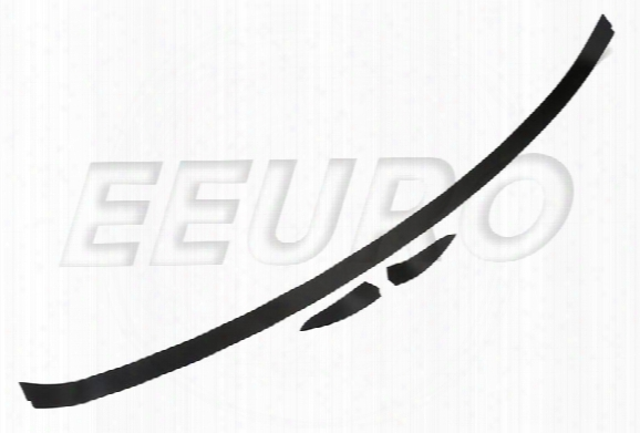 Hood Protection Strip - Genuine Saab 400100483