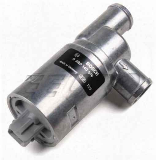 Idle Control Valve - Bosch 0280140516 Saab 7586019