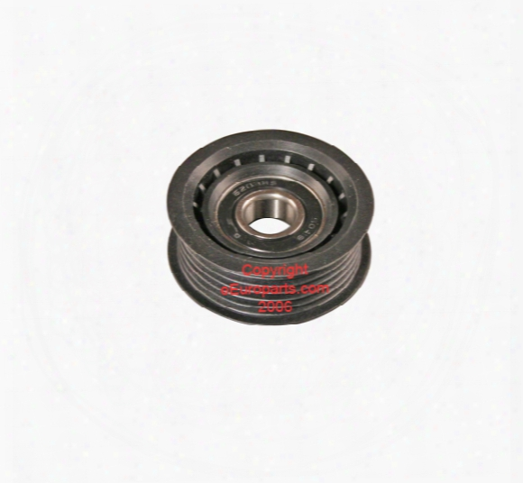 Idler Pulley - Upper - Uro  Parts 4968590