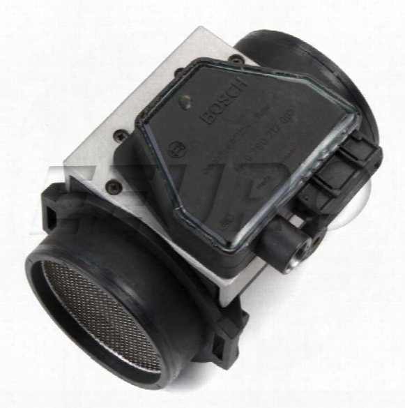 Mass Air Flow Sensor - Bosch 0986280102 Volvo 8251496