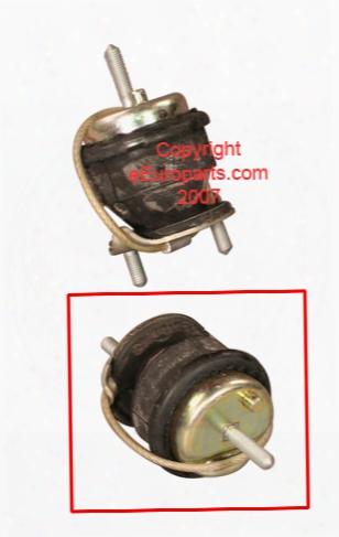 Motor Mount - Rear (hydraulic) Manual - Febi 10280 Saab 5064431