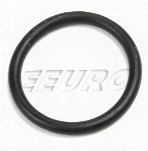 Oil Dipstick Tube O-ring (upper) - Genuine Saab 9138108