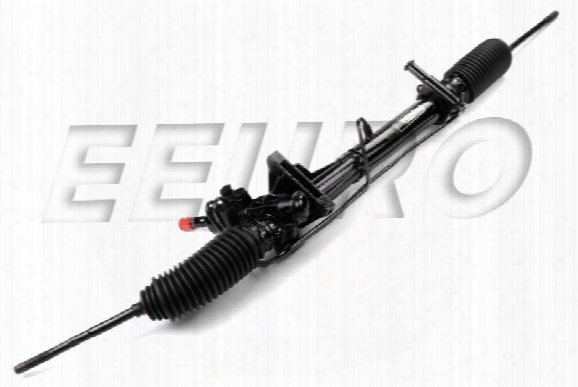 Power Steering Rack (rebuilt) - Atlantic Enterprises 3092 Volvo 5003682