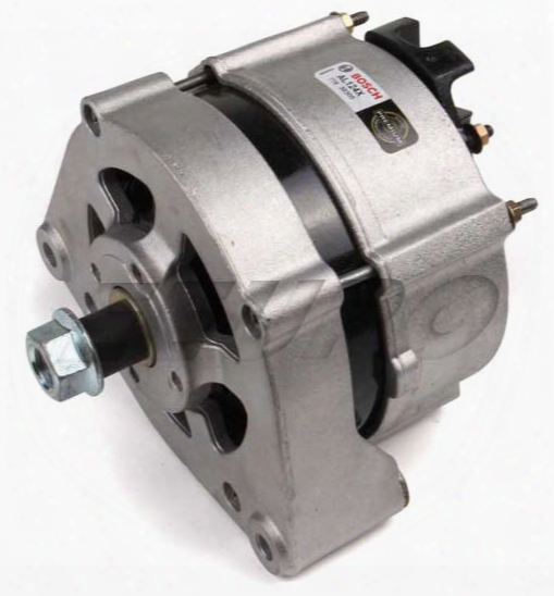 Reman Alternator - Bosch Al124x Saab 93184962