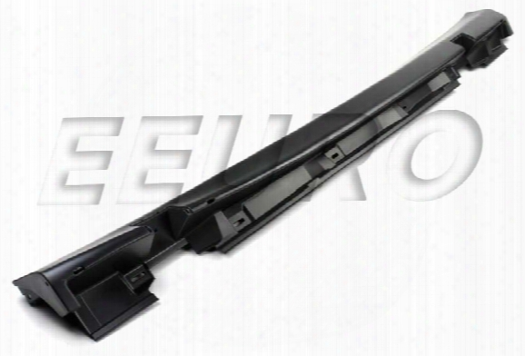 Rocker Panel Cover - Driver Side - Genuine Saab 5120373