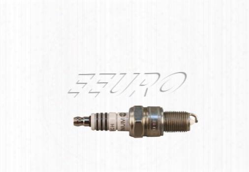 Spark Plug (bosch Platinum Plus) - Bosch 4016 Volvo
