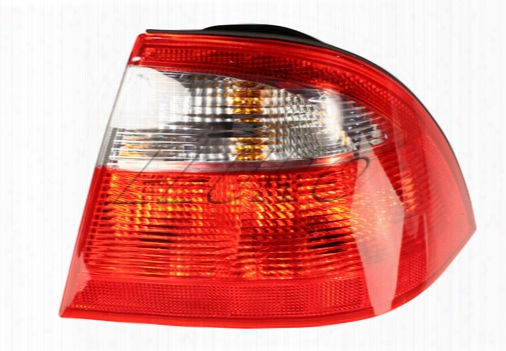 Tail Light Assembly - Passenger Side - Genuine Saab 5142203