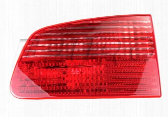 Tail Light Assembly - Passenger Side Inner - Genuine Saab 12755794