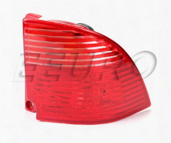 Tail Light Assembly - Passenger Side Outer - Genuine Saab 12755798
