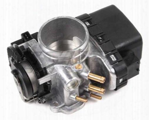 Throttle Body Assembly - Hella 007623191 Saab 9188186