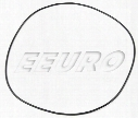 Auto Trans Pump O-Ring - Aftermarket Volvo 1239673