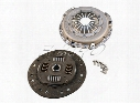 Clutch Kit (2 Piece) (Viggen) - Genuine SAAB 9636721