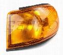 Corner Light Assembly - Driver Side - Genuine SAAB 4344057