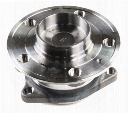 Wheel Bearing And Hub Assembly - Rear - Skf Br930392 Volvo 9173872