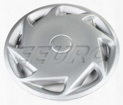 Wheel Cover Set (15in) - Aftermarket 147515d Volvo 274561