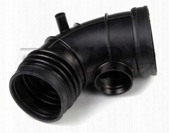Air Mass Meter Boot - Genuine Bmw 13547505838