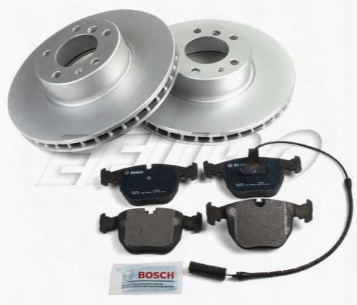 Bmw Disc Brake Kit - Front (324mm) - Eeuroparts.com Kit
