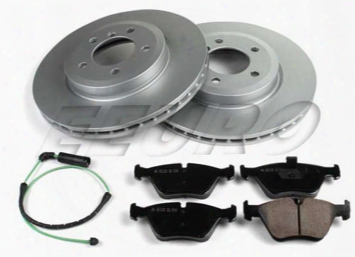 Bmw Disc Brake Kit - Front (325mm) - Eeuroparts.com Kit