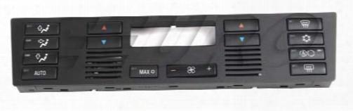 Climate Control Button Set - Uro Parts 64116915812