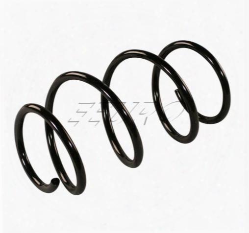 Coil Spring - Front - Suplex 06171 Bmw 31331093071