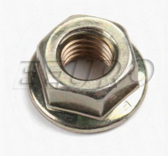 Collar Nut - Genuine Bmw 071119927022