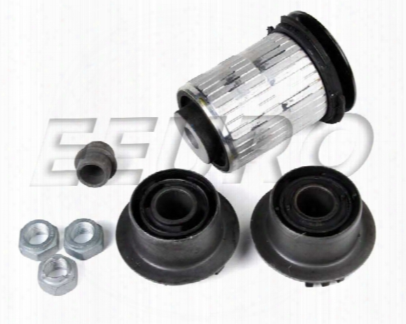 Control Arm Bushing Set - Front - Genuine Mercedes 2203309807