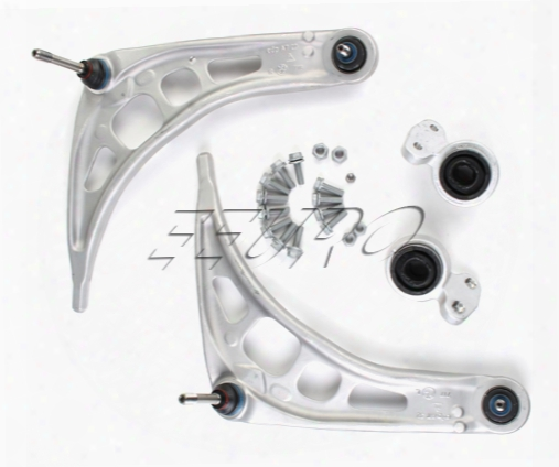 Control Arm Kit (standard) - Genuine Bmw 31122158880