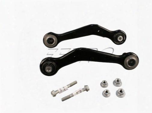 Control Arm Set - Rear - Genuine Bmw 33322180423
