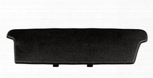 Cover - Door Panel (driver Side) - Genuine Volvo 39873241
