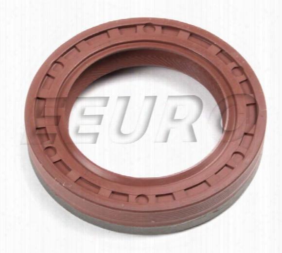 Crankshaft Seal - Front - Elring 586641 Bmw 11141715099