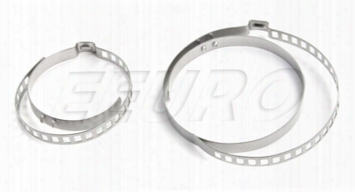 Cv Joint Boot Clamp Kit - Proparts 47990423 Saab