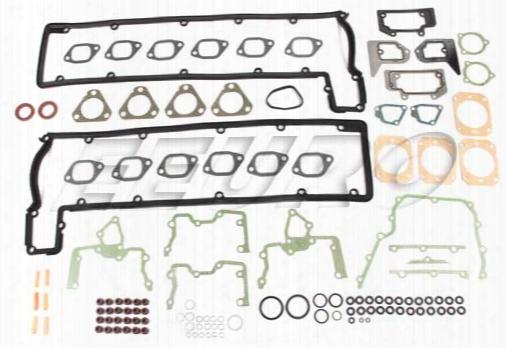 Cylinder Head Gasket Kit - Elring 818720 Bmw 11129059239