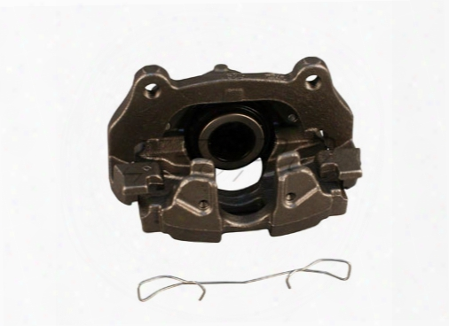 Disc Brake Caliper - Front Passenger Side (302mm Rotor) - Nugeon 2209125r Saab