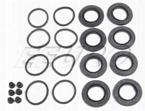 Disc Brake Caliper Rebuild Kit - Front - Fte Rks38902 Volvo 272648