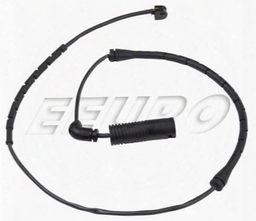 Disc Brake Pad Wear Sensor - Rear - Pex Wk420 Bmw 34351165580