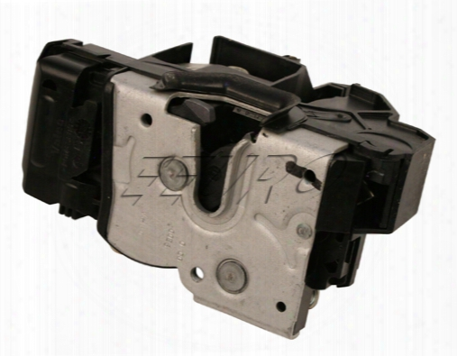 Door Lock - Front (driver Side) - Genuine Saab 12759689
