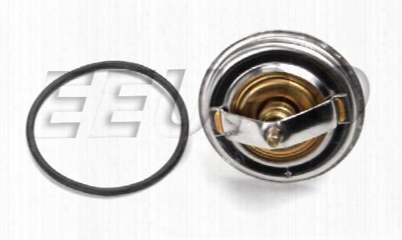 Engine Coolant Thermostat (71 Deg) - Wahler 423571d Bmw 11531710953