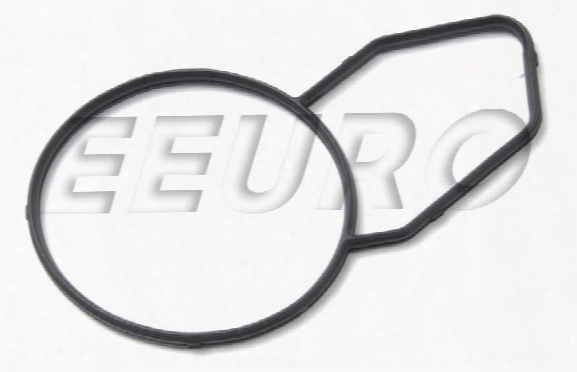 Engine Coolant Thermostat Gasket - Elring 362150 Bmw 11537509357