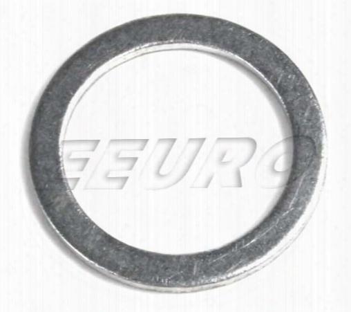 Engine Oil Drain Plug Washer (18x24x1.5mm) - Elring 247804 Volvo 977751
