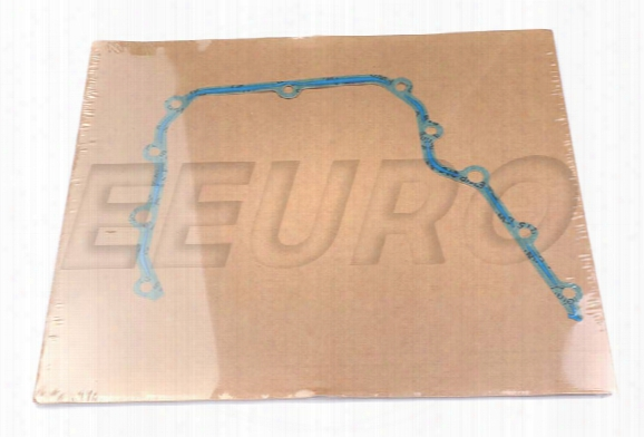 Engine Timing Cover Gasket - Genuine Bmw 11141725770