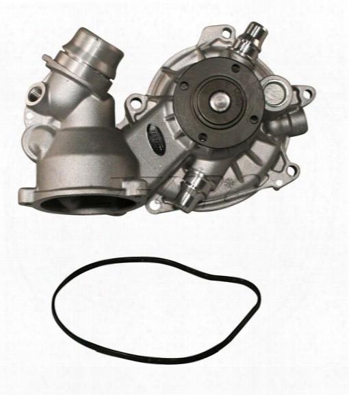 Engine Water Pump Kit - Graf Bmw 11517586779