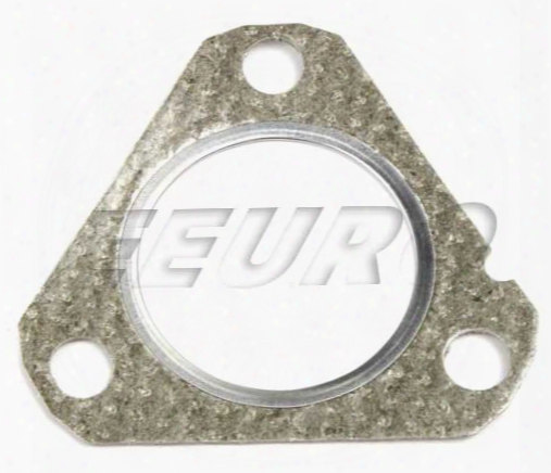 Exhaust Gasket - Manifold To Catalytic Converter - Elring 762335 Bmw 11761711717