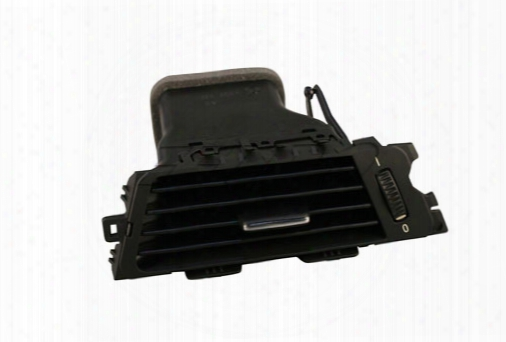 Fresh Air Vent - Passenger Side - Genuine Bmw 64229130460