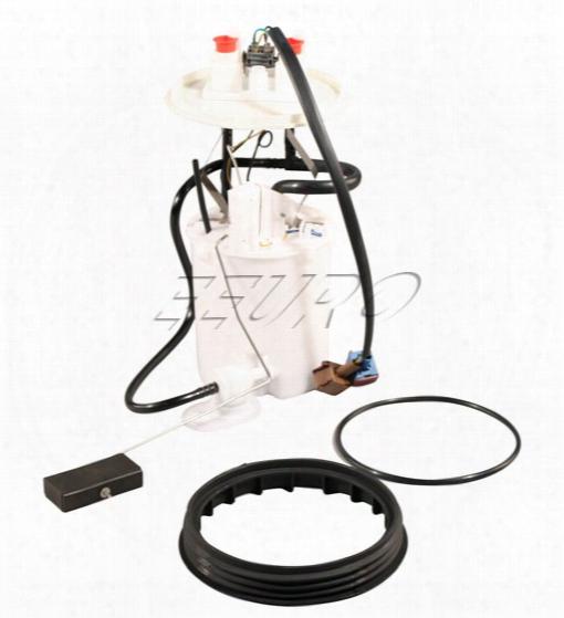 Fuel Pump Assembly - Proparts 23348885 Saab 5328885