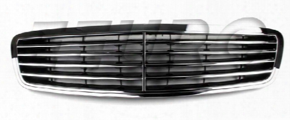 Grille Assembly - Uro Parts 2208800383 Mercedes 22088003839040