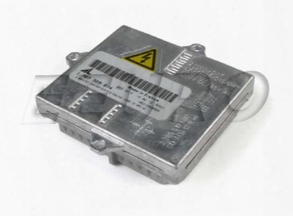 Headlight Ballast (xenon) - Aftermarket Bmw 63127176068