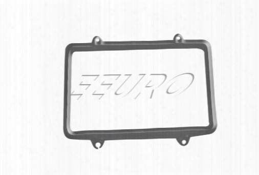 Headlight Trim - Genuine Volvo 1235151