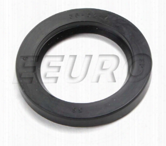 Input Shaft Seal - Elring 048380 Bmw 23121209311