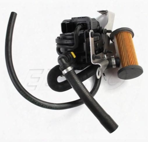 Leak Detection Pump - Genuine Audi 8e0906201k
